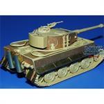 PzKpfw VI Tiger I Ausf.E Sd.Kfz. 1-72
