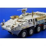 M-1126 Stryker ICV 1-72