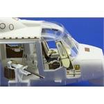 Lynx Mk.88 seatbelts