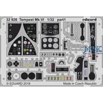 Tempest Mk. VI 1/32