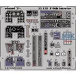 F-86K  Interior kl. Set 1/32