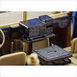 M-1025 Hummer interior (Academy)