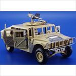 M-1025 Hummer (Academy)