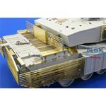 Challenger 2 Enhanced Armour Slat
