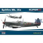 Spitfire Mk. IXe Dual combo 1:144