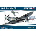 Spitfire Mk.IXc Dual Combo