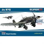 Junkers Ju 87G 'Stuka' DUAL COMBO