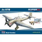 Ju 87B Dual Combo
