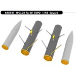 WGr.21 for Bf 109G