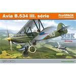Avia B.534 III Serie