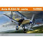 Avia B.534 IV Serie