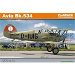 Avia Bk-534   1/72