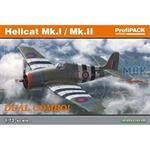 Hellcat Mk.1/2 Dual Combo