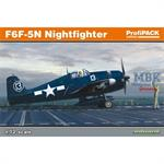 F6F-3/5N Hellcat Nightfighter