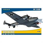 Bf 110D -  Weekend Edition
