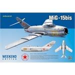 MiG-15bis Weekend Edition