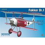 Fokker D. I   - Weekend Edition -
