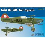 Avia Bk-534 Graf Zeppelin  -Weekend Edition-