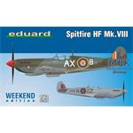 Spitfire HF Mk.VIII  1/72   - Weekend Edition -