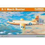 Bell X-1 Mach Buster  - Profi Pack -  1/48