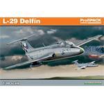 L-29 Delfin  --Profipack-- 1/48