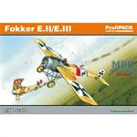 Fokker E. II / E. III Eindecker