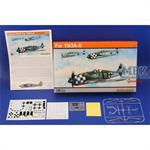Focke Wulf Fw190A-6