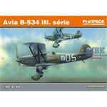 Avia B-534 III Serie (Reedition)