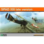 Spad XIII late 1/48    -Profi Pack-