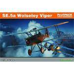 SE.5a Wolsey Viper  -Profi Pack-