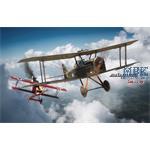 SE.5a Hispano Suiza 1/48  -Profi Pack-