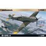 Bf-109E-4