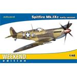 Spitfire Mk. IXc early version Weekend Edition