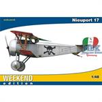 Nieuport 17 (Weekend Edition)