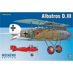 Albatros D.III - Weekend Edition -