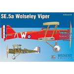 SE.5a Wolseley Viper 1/48  -Weekend-
