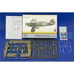 Avia B-534 IV Serie