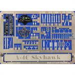 A-4C Skyhawk 1:48
