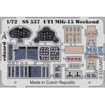 UTI MiG-15 Weekend