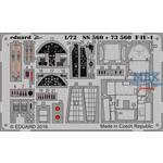 F4U-4 1/72 für Revel 03955