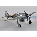 FW190A-6,I./JG54,Hauptmann Walter Nowotny
