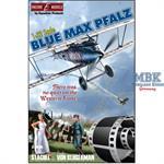 Pfalz D.III 'Der blaue Max'