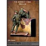 American Marines in Fight (Vietnam