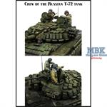 T-72 Tank Crew