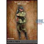 Soviet Soldiers II  1943-1945