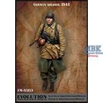 German Soldier 1944