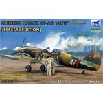 Curtiss Hawk 81-A2 'AVG'