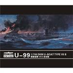 U-99  Type VII B (2 set)