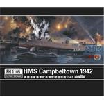 HMS Campbeltown 1942