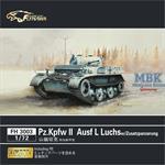 Pz.Kpfw II Ausf L